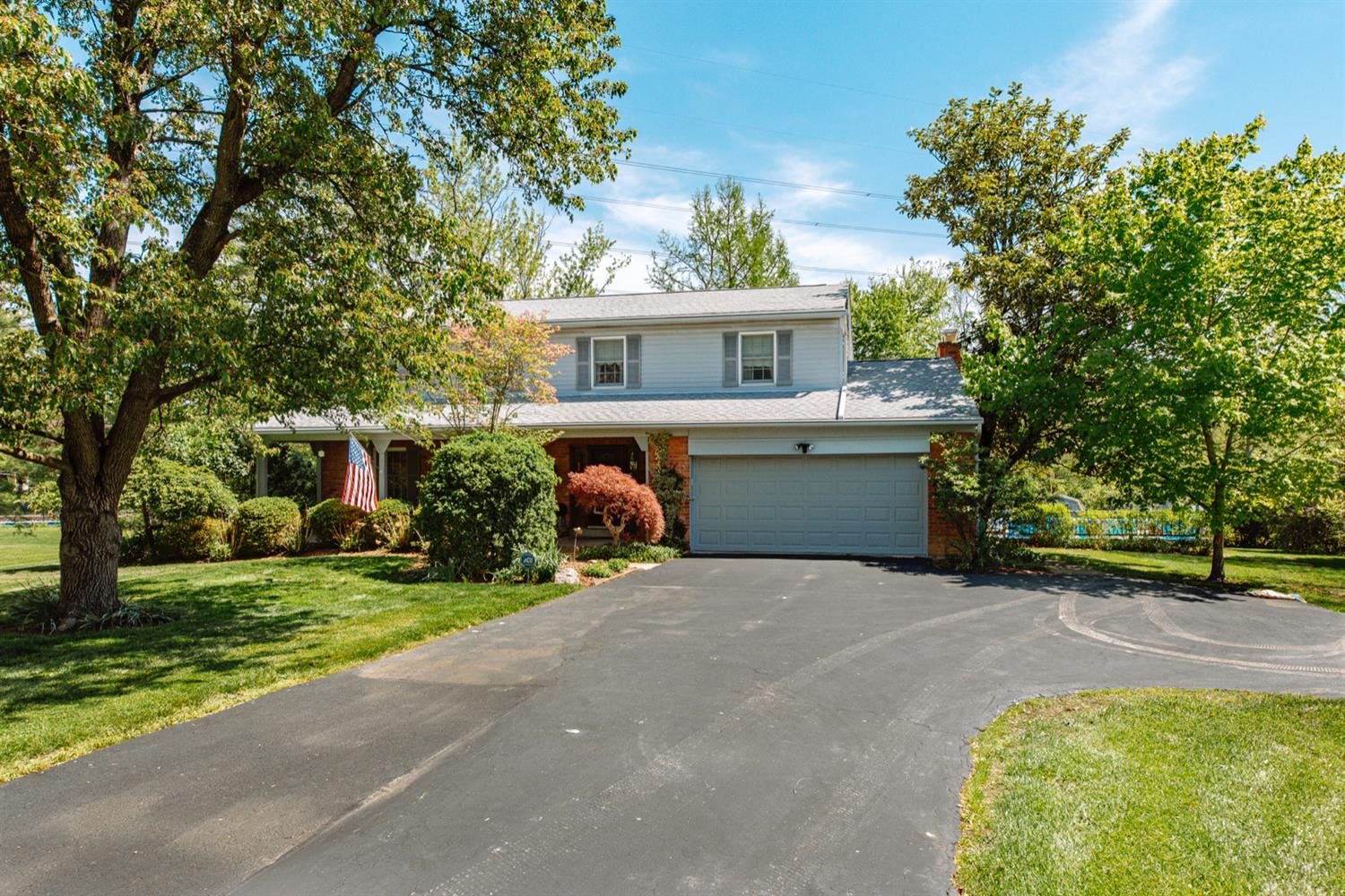 2632 Oldforge Ln Anderson Twp OH
