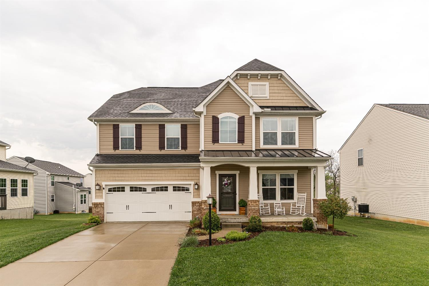 7949 Valley Crossing Dr Colerain Twp OH