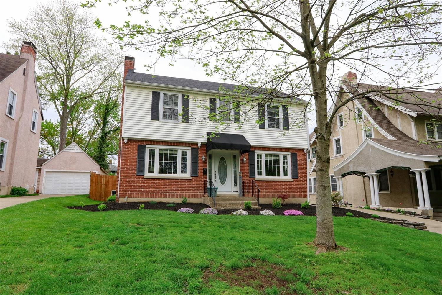 22 Ardmore Dr Middletown OH