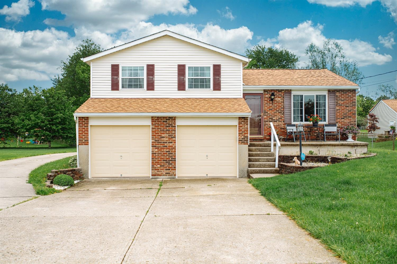 8334 Butler Warren Rd Deerfield Twp. OH