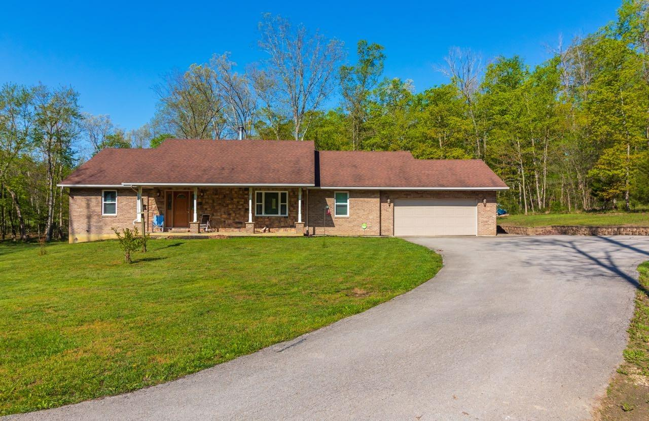 455 S Tom Brown Road Oliver Twp OH