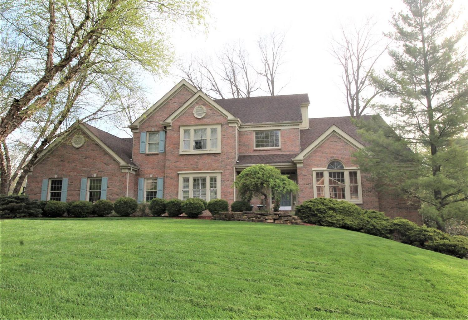 11358 Terwilligers Valley Ln Montgomery OH