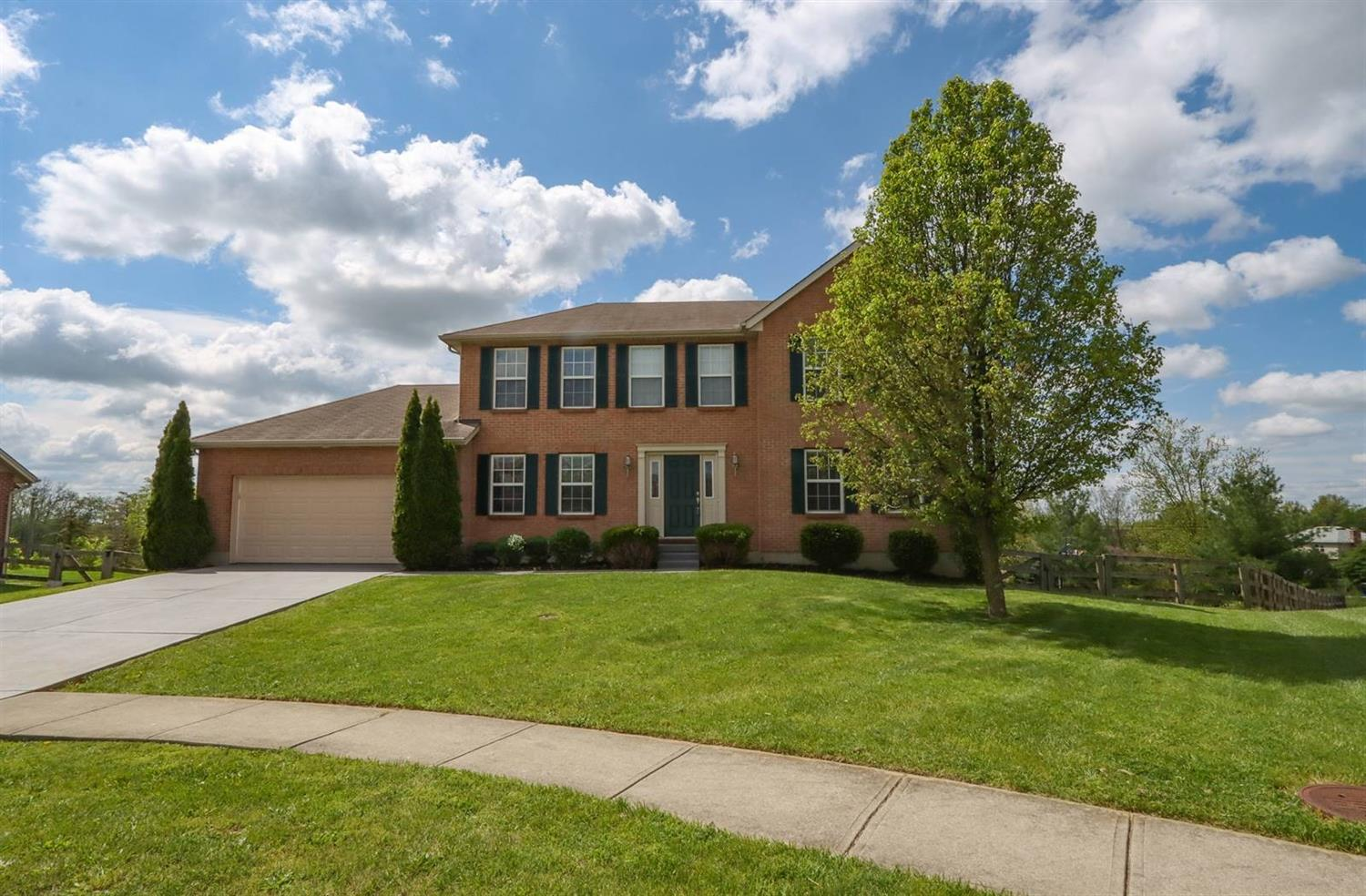 7177 Millers Manor Ct Liberty Twp OH
