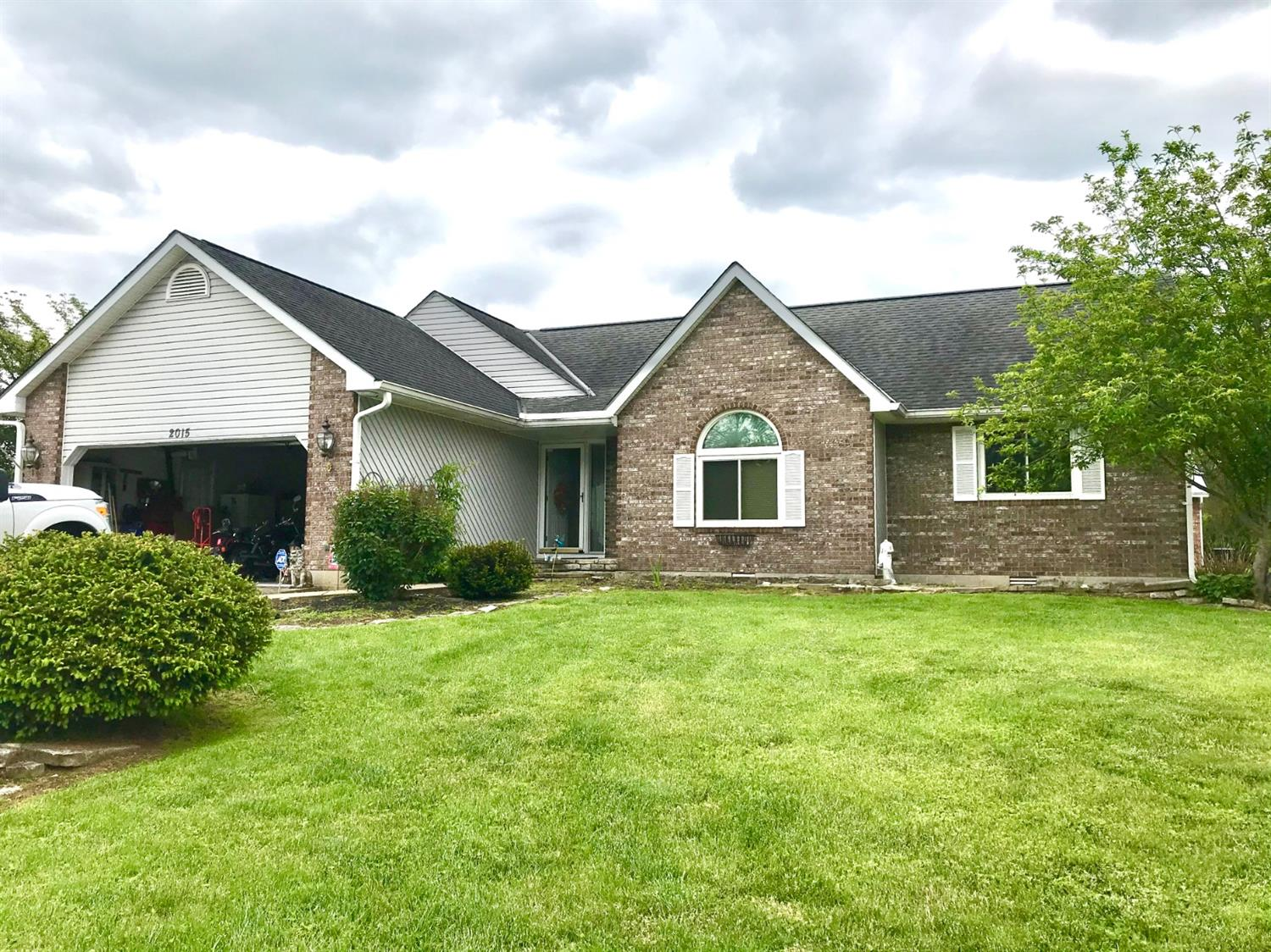 2015 Stivers Ave Aberdeen OH