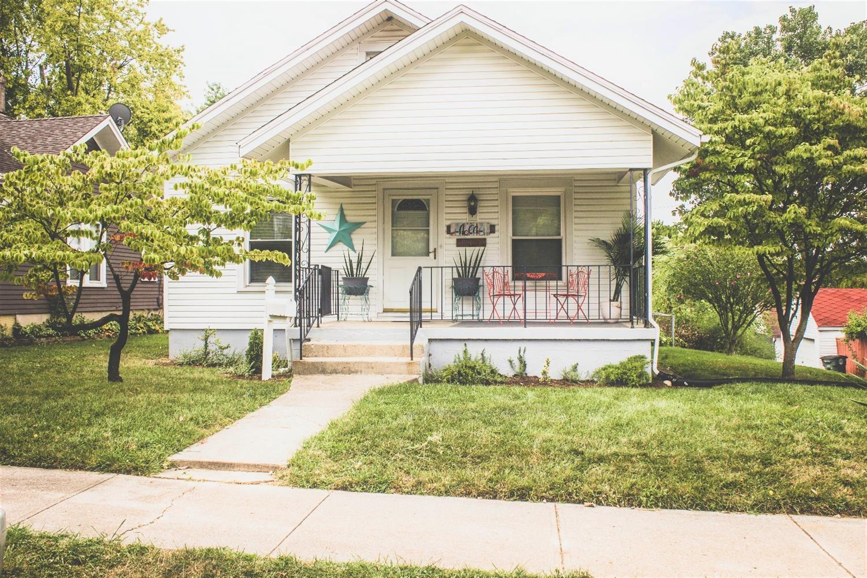 813 Alverno Ave Dayton OH