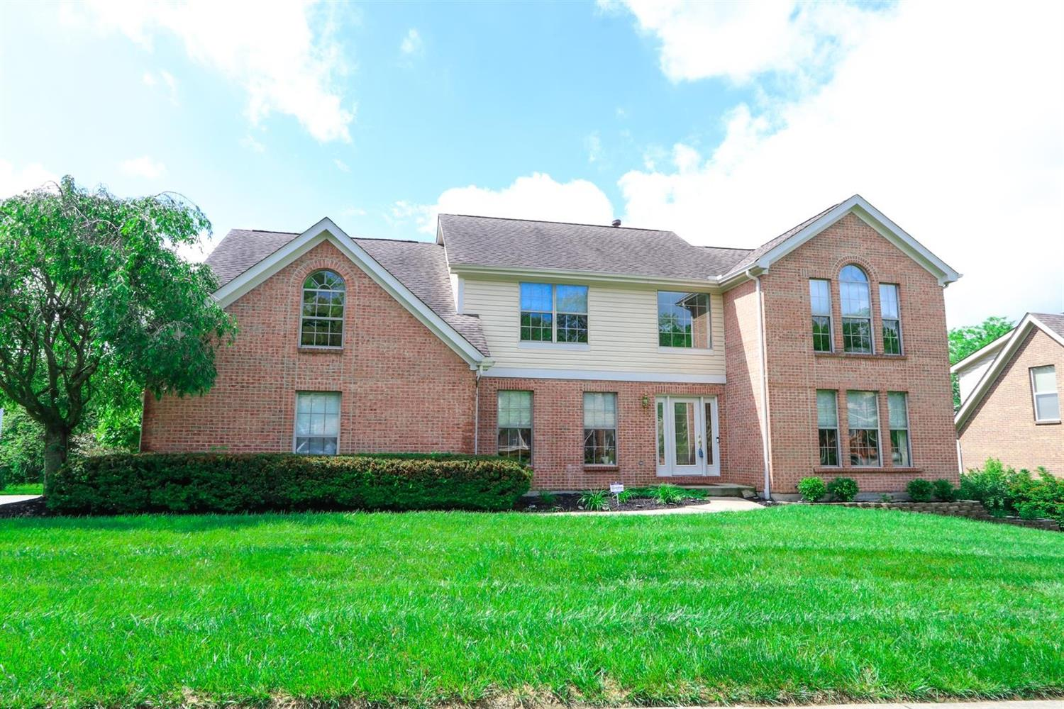 8721 Rupp Farm Dr West Chester OH