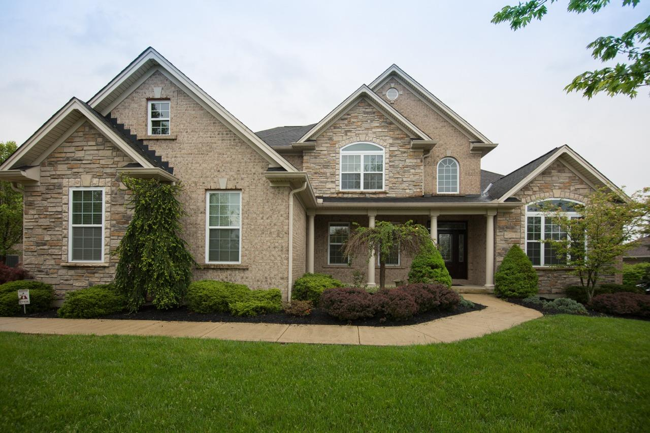 4565 Guildford Dr West Chester OH