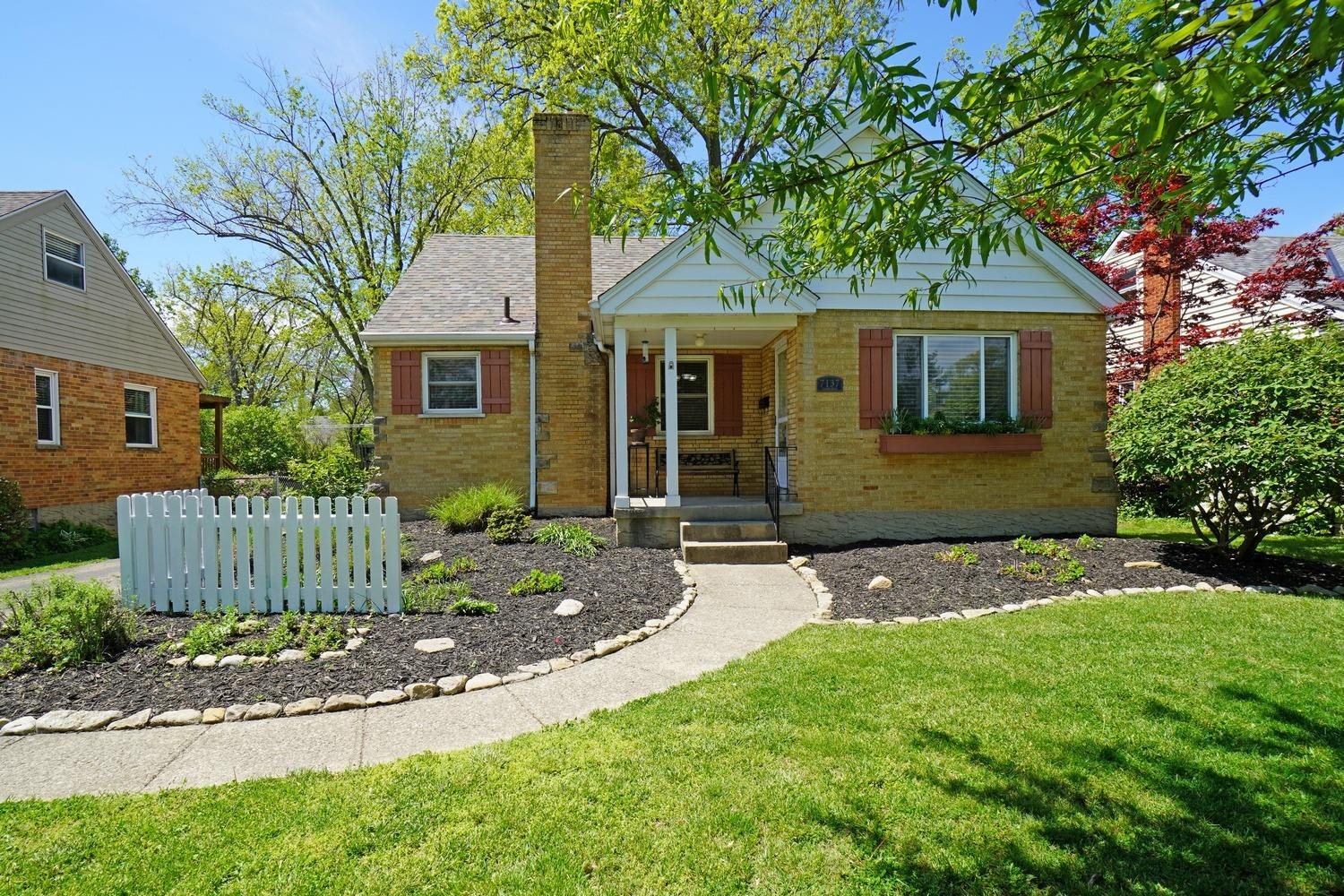 7137 Garden Rd Sycamore Twp OH