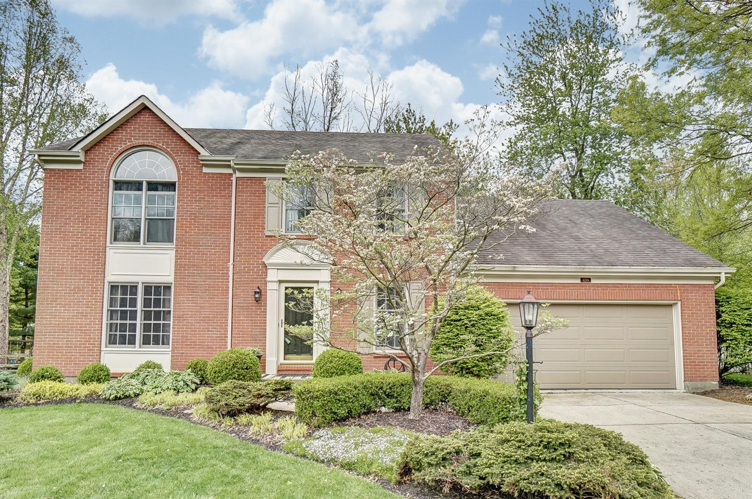 8299 Glenhaven Ct West Chester OH