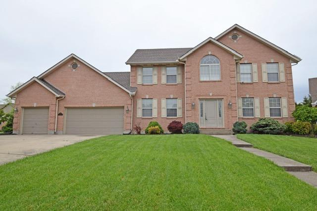 5539 Walther Dr Fairfield OH