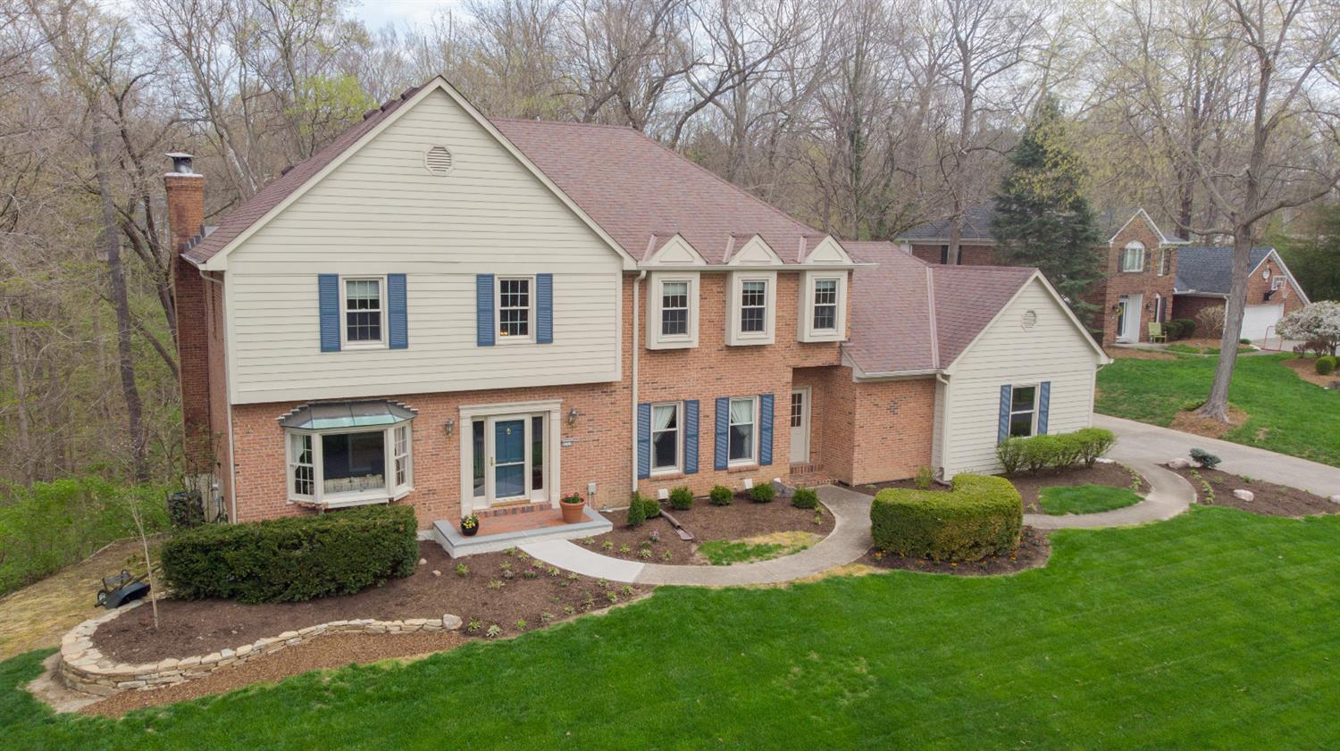 2710 Turpin Knoll Ct Anderson Twp OH
