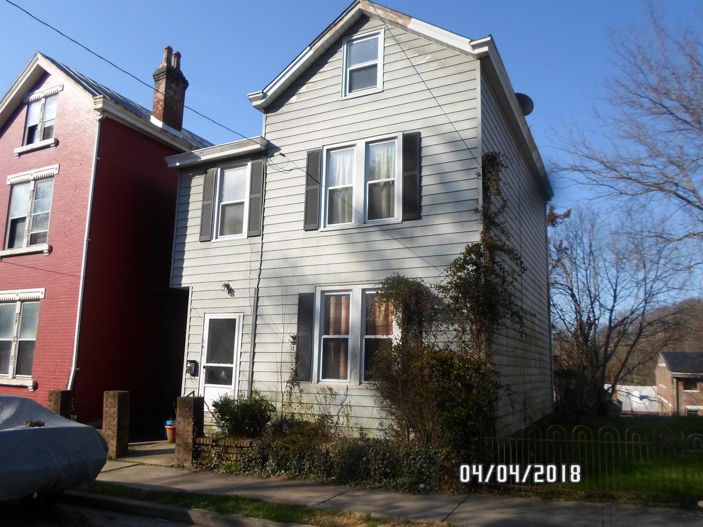 643 Steiner Ave Cincinnati OH