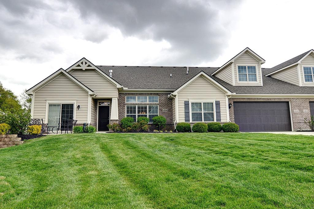 1310 Bourdeaux Way Wy Clearcreek Twp. OH
