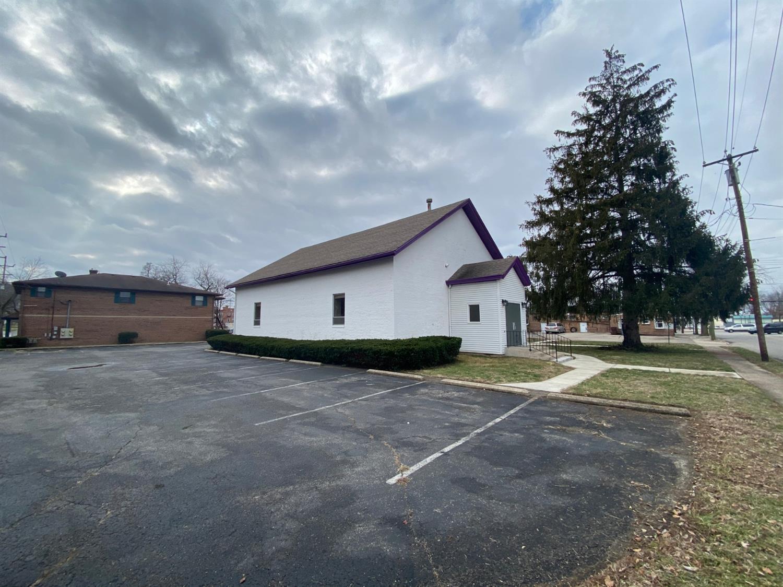 3385 Creek Rd Sharonville OH