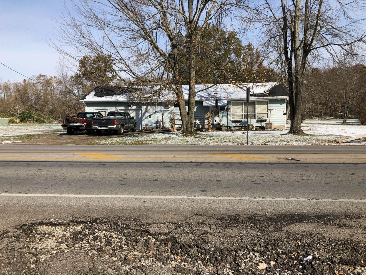 615 E State St Pleasant Twp OH