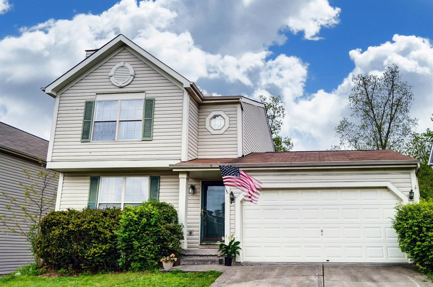 9432 Deer Walk Ct West Chester OH