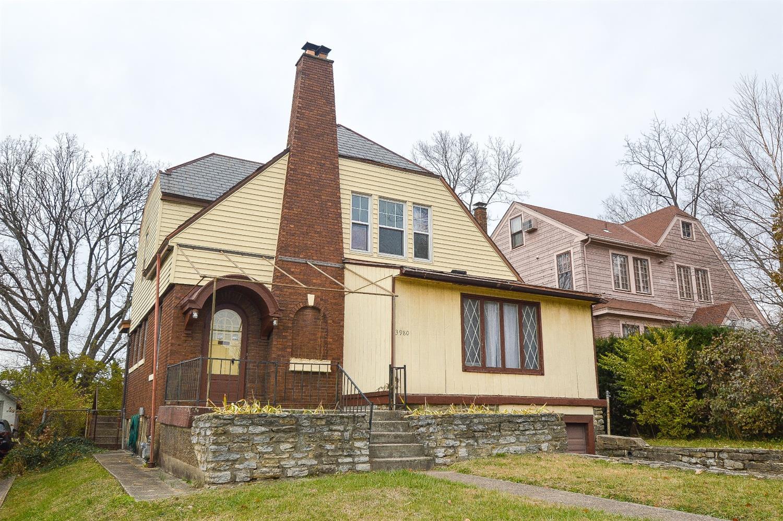 3980 Abington Ave Cincinnati OH