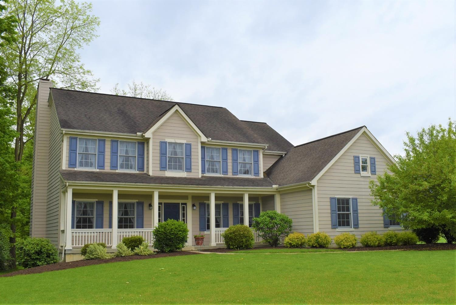 555 Todds Ridge Rd Union Twp OH