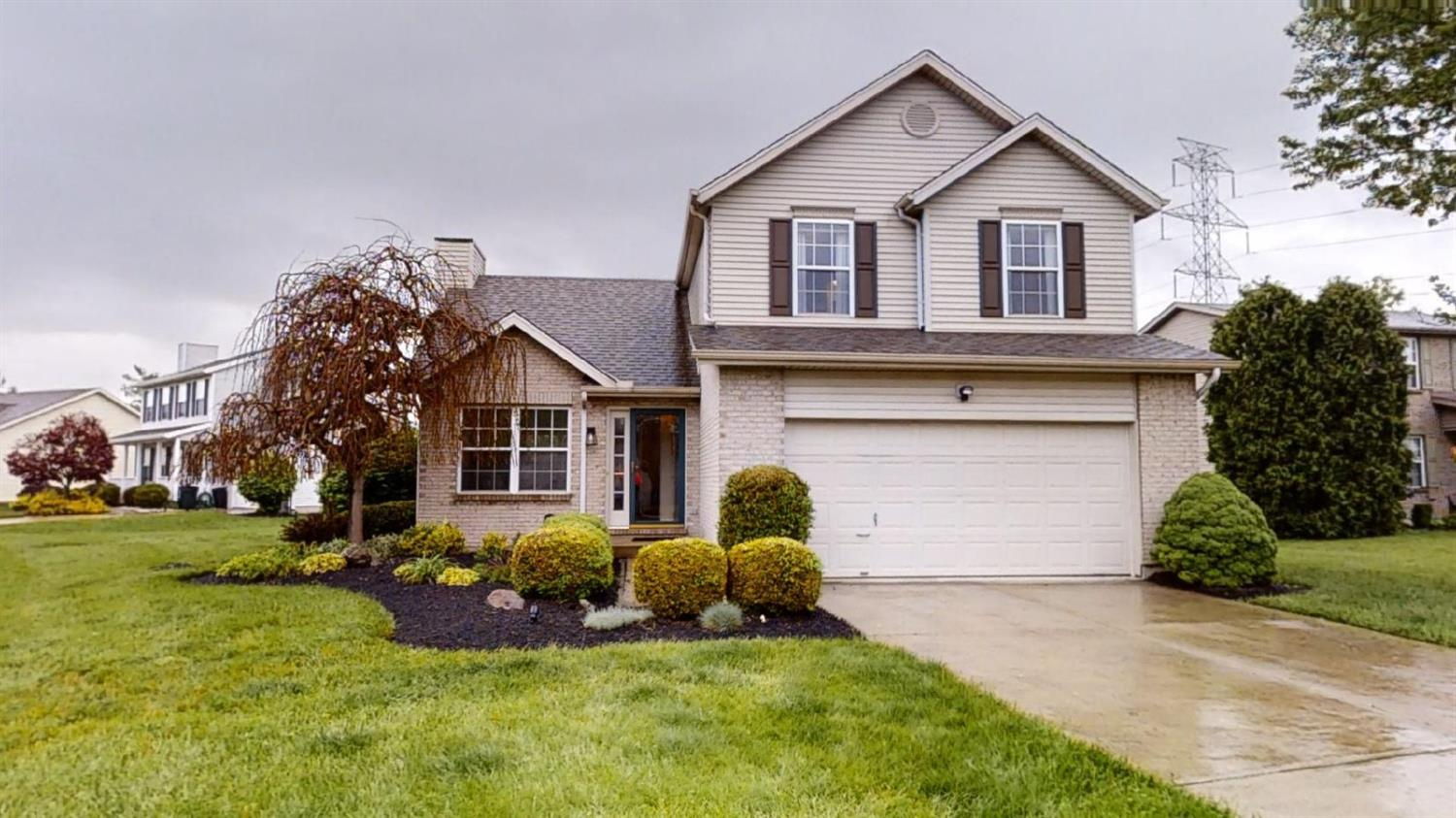 8654 Alexander Ct West Chester OH