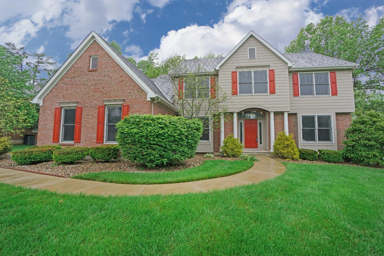 11441 Brittany Woods Ln Sycamore Twp OH