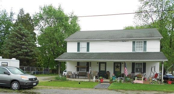 170 172 Eastern Ave Lynchburg OH