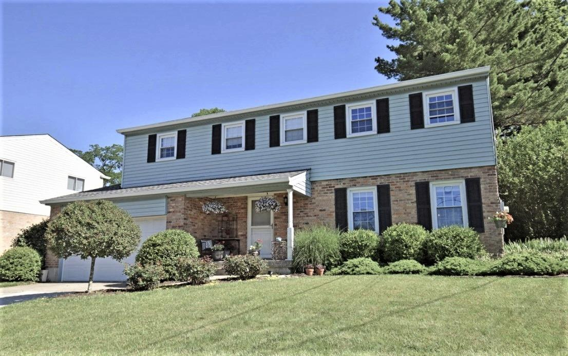 7162 Gammwell Dr Anderson Twp OH