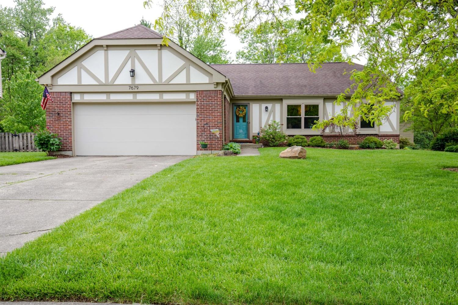 7679 Anderson Oaks Dr Anderson Twp OH