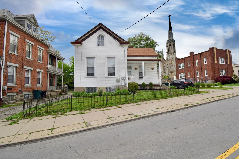 3732 St. Lawrence Ave Cincinnati OH