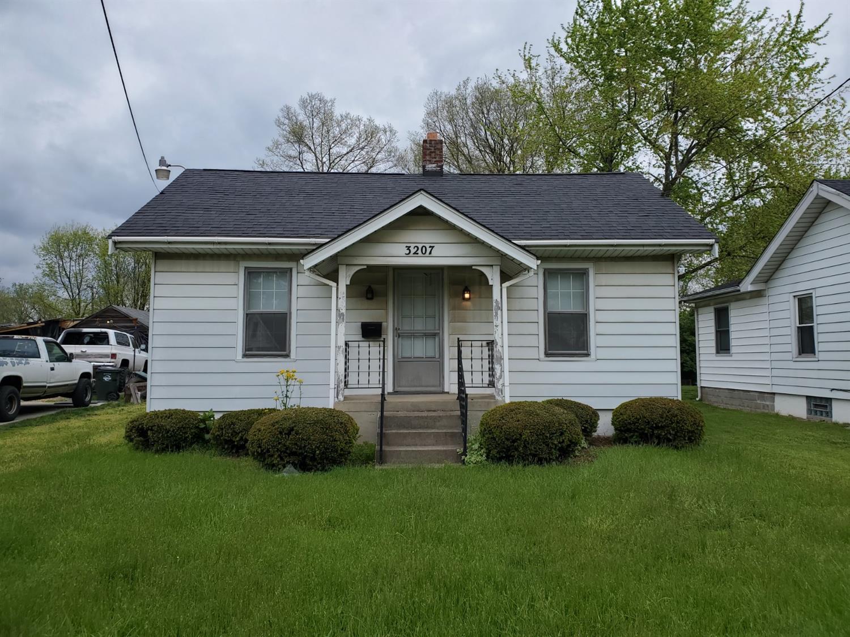 3207 Glencoe Ave Middletown OH