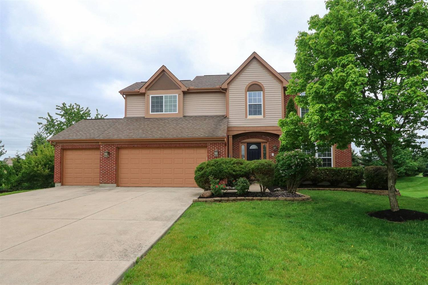 6591 Westminster Ct Liberty Twp OH
