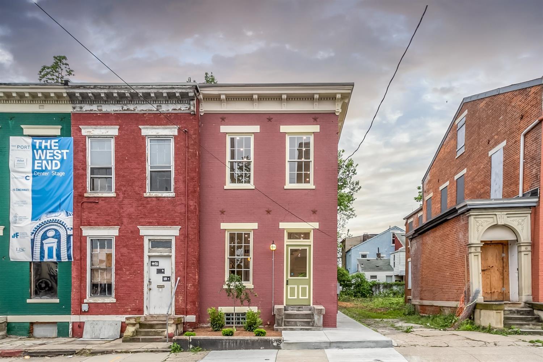 1813 Baymiller St Cincinnati OH