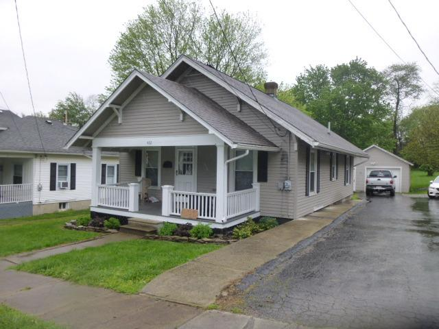 462 S Elm St Hillsboro OH
