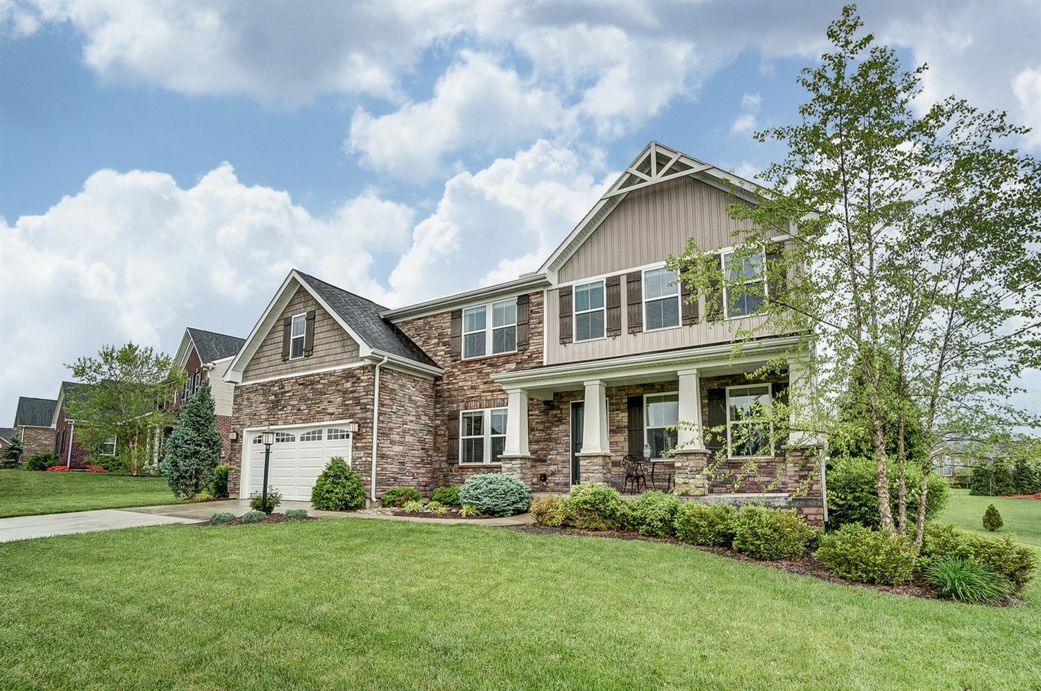 6797 Graybirch Knl Liberty Twp OH