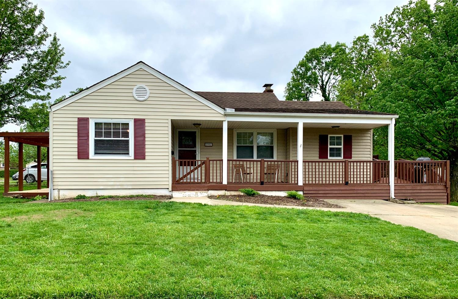 5903 Northglen Rd Green Twp OH