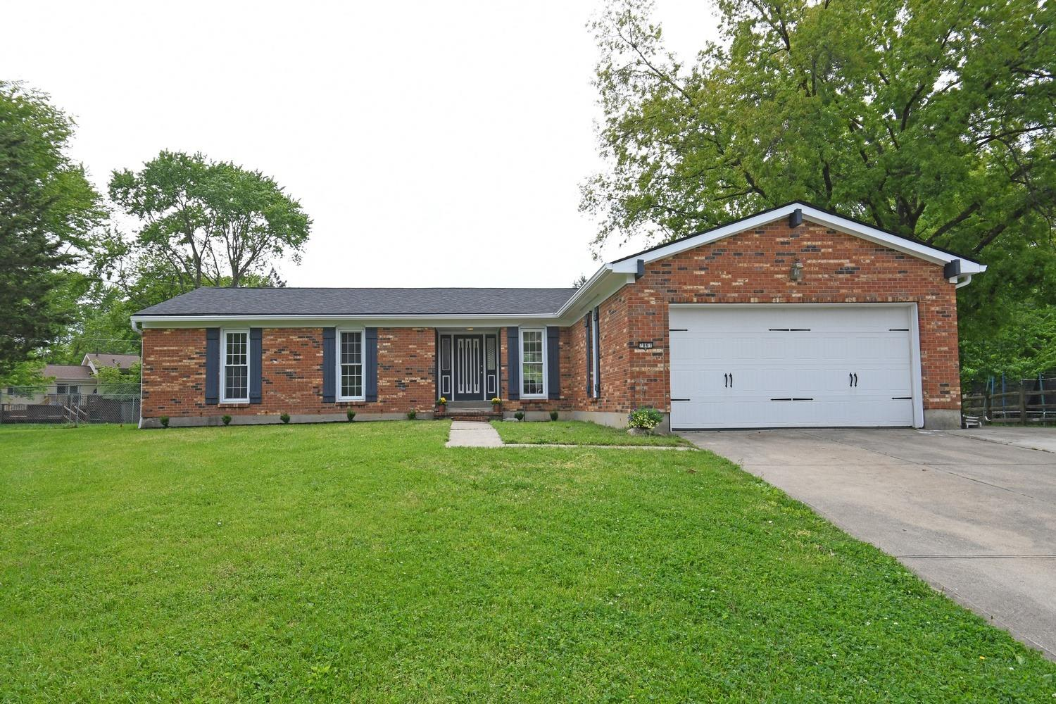 7861 Blackthorn Dr Anderson Twp OH