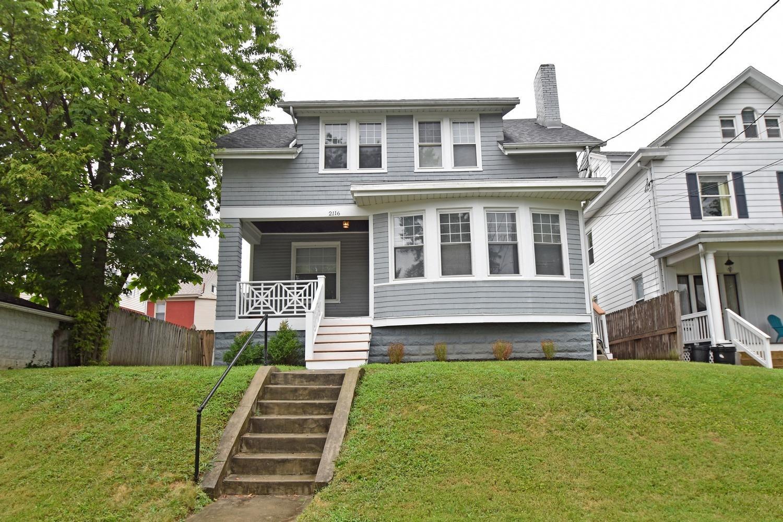 2116 Hudson Ave Norwood OH