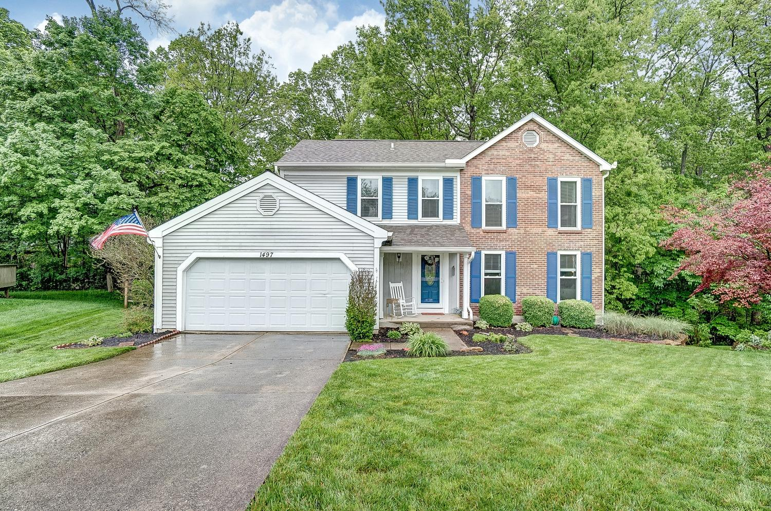 1497 Great Oak Dr Anderson Twp OH