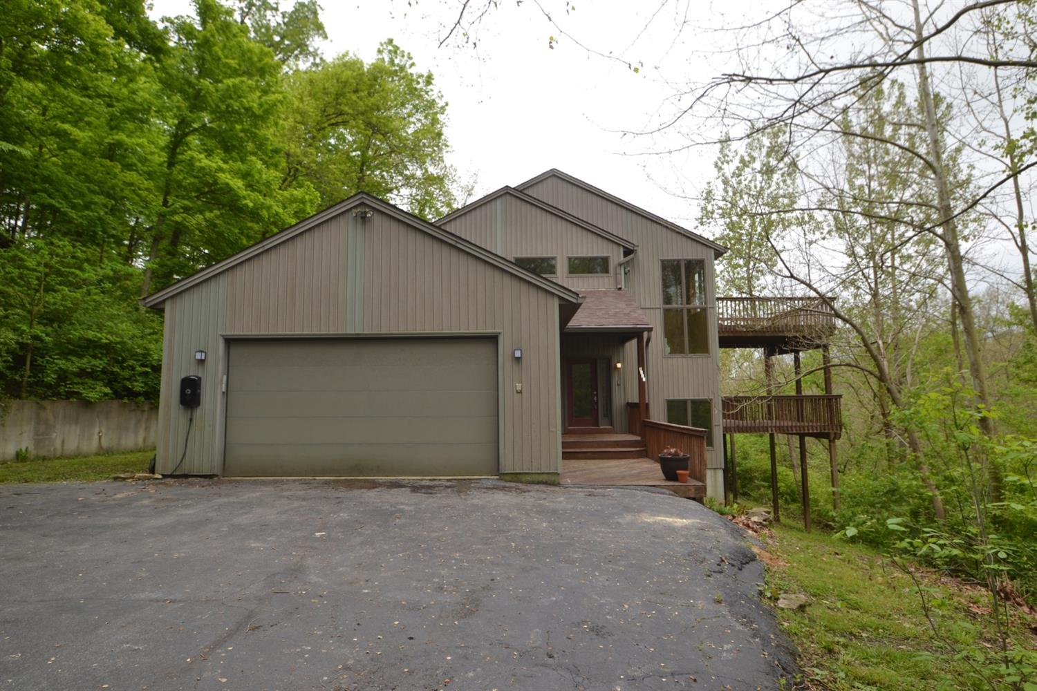 8537 Eagle Creek Rd Colerain Twp OH