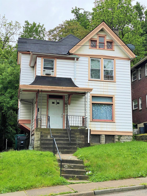 433 Dorchester Ave Cincinnati OH