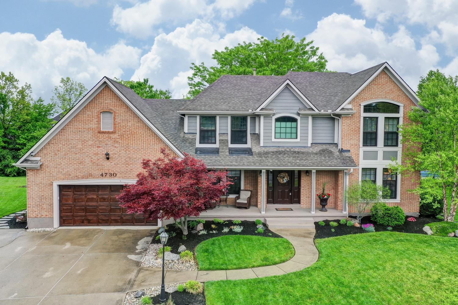 4730 Carriage Dr Mason OH