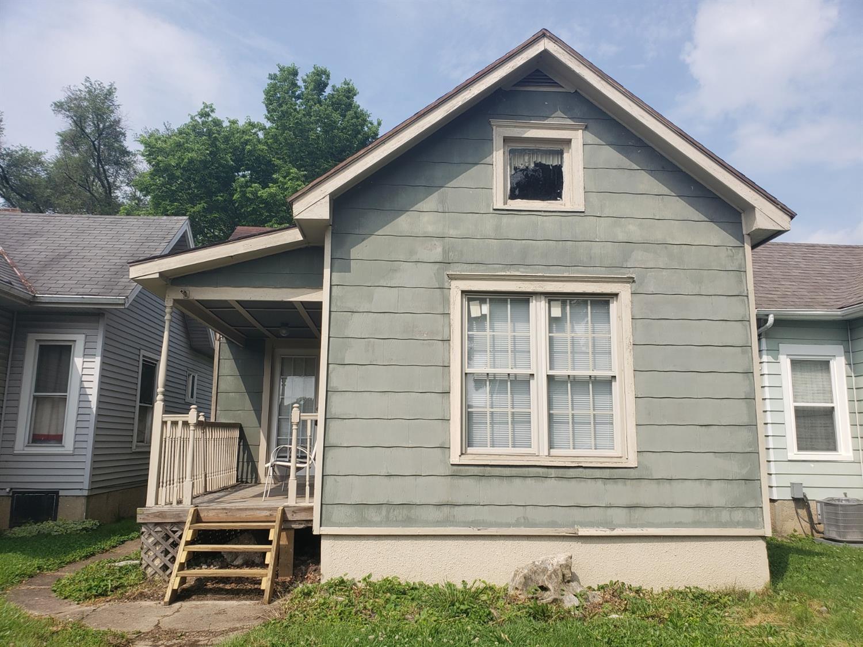 1022 Auburn St Middletown OH