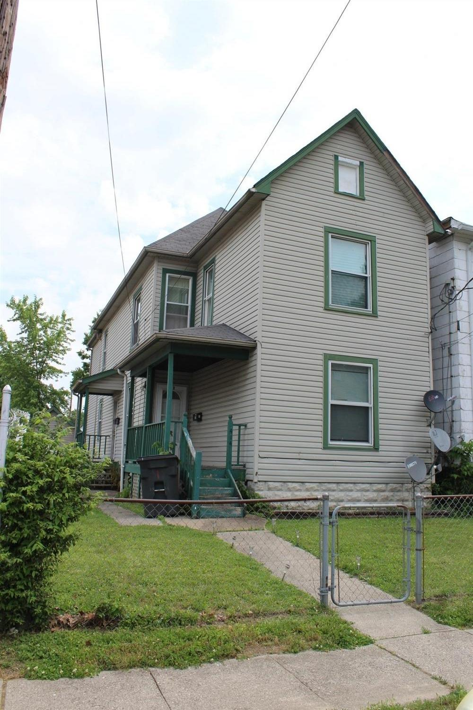 414 Beech St Elmwood Place OH