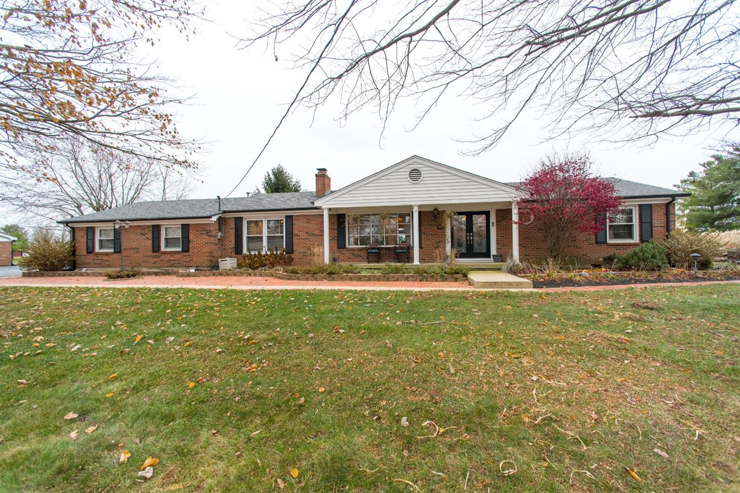 1636 Bantas Creek Rd Washington Twp OH