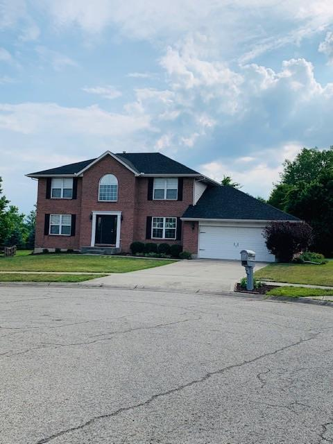 4773 Appaloosa Ct Liberty Twp OH
