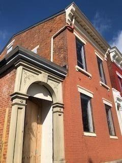 1817 Baymiller St Cincinnati OH