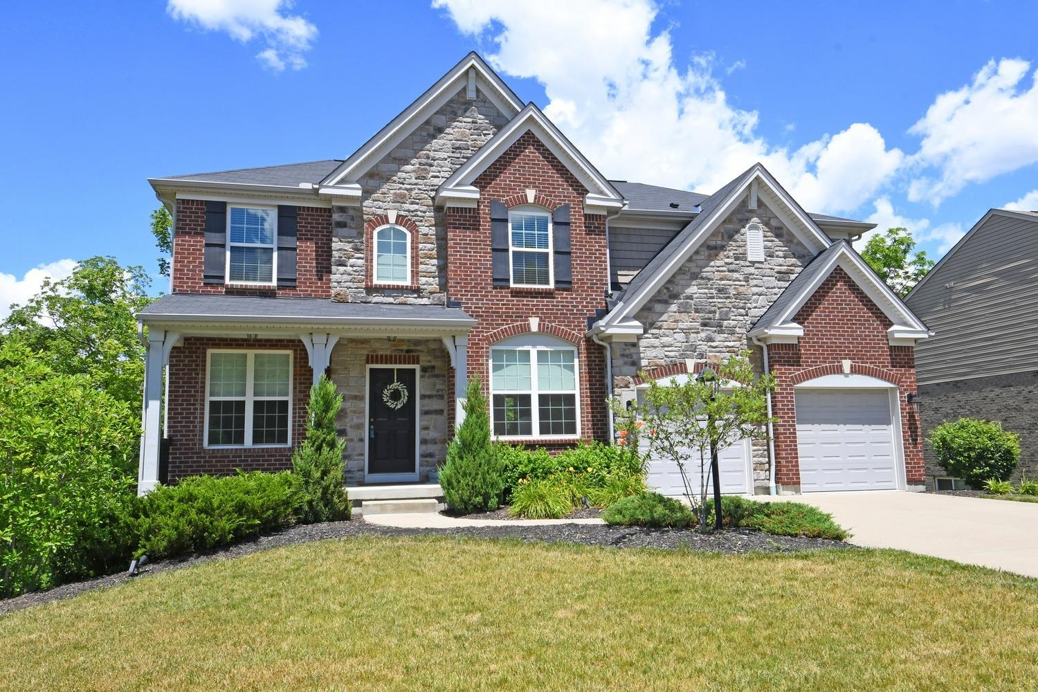 1202 Belle Meadows Dr Miami Twp OH