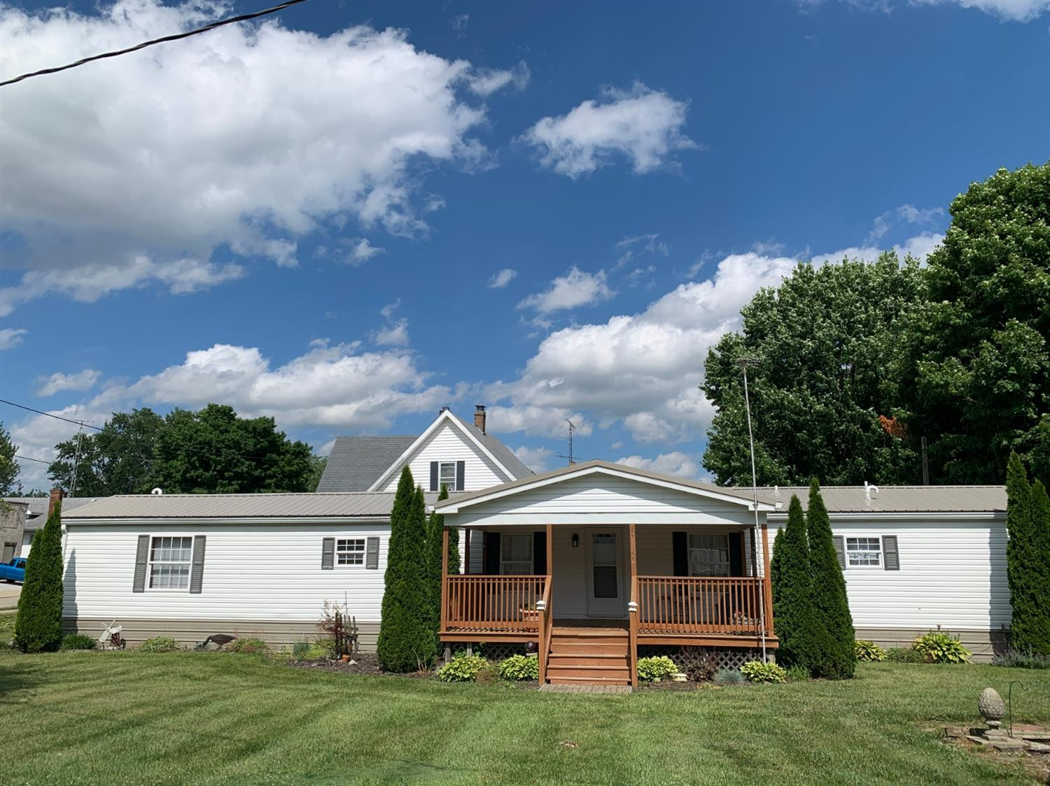 401 E Main St Milroy IN