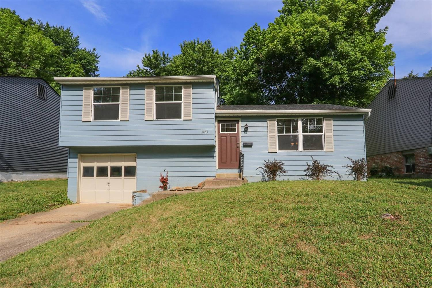 1059 Baytree Ct Anderson Twp OH