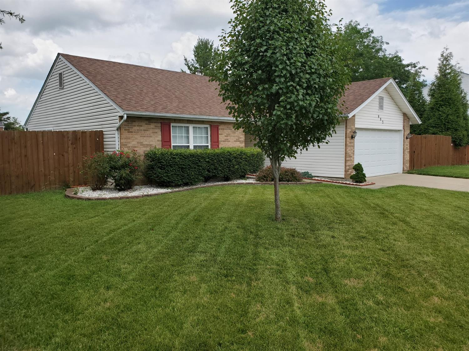 682 Bluebird Ln Union Twp OH
