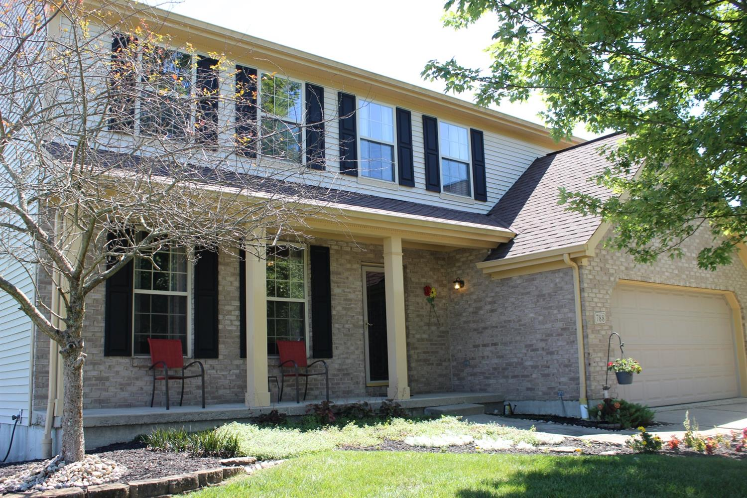 788 Andrea Dr Miami Twp OH